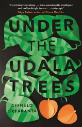 Under the Udala Trees - Cover