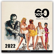 James Bond - No Time to Die 2022