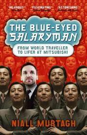 Blue Eyed Salaryman