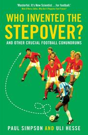 Who Invented the Stepover?