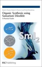 Organic Synthesis using Samarium Diiodide