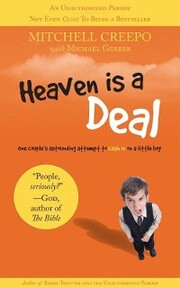 Heaven Is A Deal - Cover