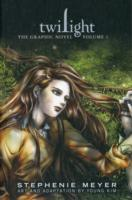 Twilight: The Graphic Novel 1