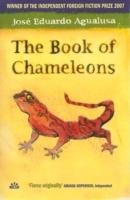 Book of Chameleons - Cover