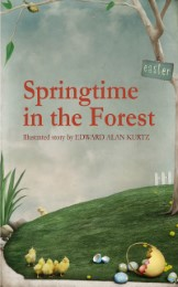Springtime in the Forest