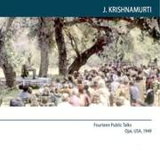 Ojai 1949 Fourteen Public Talks - Volume 6