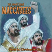 1st and 2nd Macabees