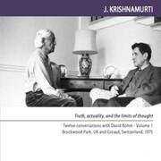 Twelve Conversations David Bohm