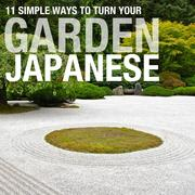 How To Turn Your Garden Japanese