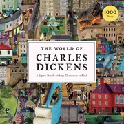 The World of Charles Dickens