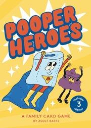 Pooper Heroes