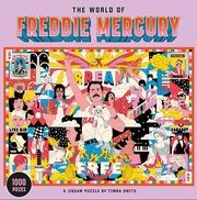 The World of Freddie Mercury