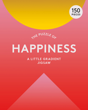 The Puzzle of Happiness