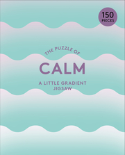 The Puzzle of Calm
