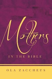 Mothers In The Bible - Cover