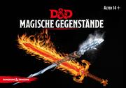 Dungeons & Dragons - Magische Gegenstände