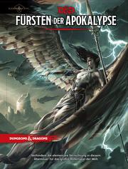 D&D: Fürsten der Apokalypse