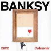 Banksy 2022