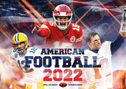 American Football 2022