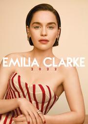 Emilia Clarke 2022
