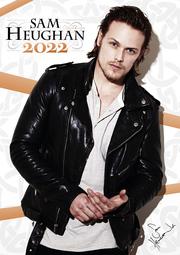 Sam Heughan 2022