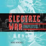 The Electric War (Unabridged)