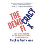 The Democracy Fix (Unabridged)