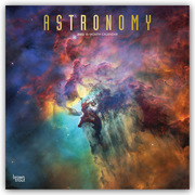 Astronomy - Astronomie 2022