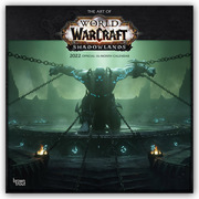 The Art of World of Warcraft 2022