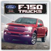 Ford F-150 Trucks - Ford Pickups 2022