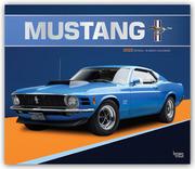 Mustang 2022