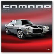 Camaro 2022