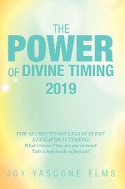 The Power of Divine Timing - Cover