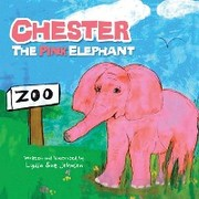 Chester, the Pink Elephant