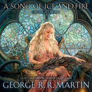 A Song of Ice and Fire 2022