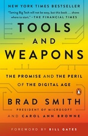 Tools and Weapons