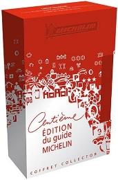 France Centieme Editon 2009/Les 3 Etoiles du Guide Michelin