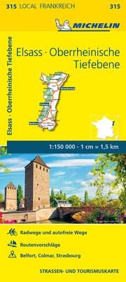 Elsass/Oberrheinische Tiefebene