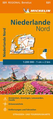 Niederlande Nord