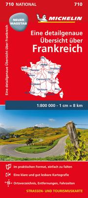 Michelin Frankreich (800K)