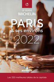 Michelin Paris et ses environs 2022