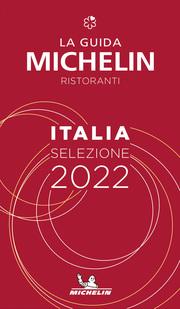 Michelin Italia 2022