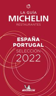 Michelin España & Portugal 2022