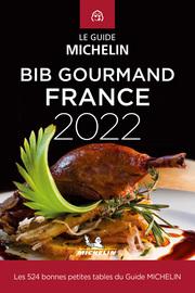 Michelin Bib Gourmand France 2022