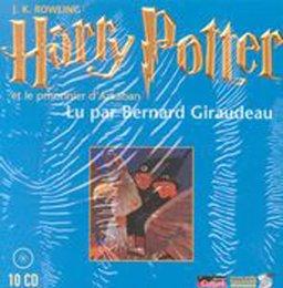 Harry Potter et le prisionnier d'Azkaban