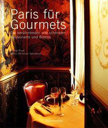 Paris für Gourmets