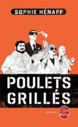 Poulet grillés - Cover