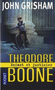 Theodore Boone - Enfant et justicier