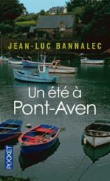 Un été à Pont-Aven - Cover
