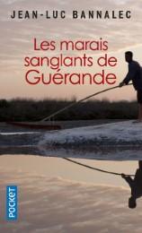 Les Marais sanglants de Guérande - Cover